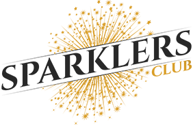 Sparklers Club Party-Artikel